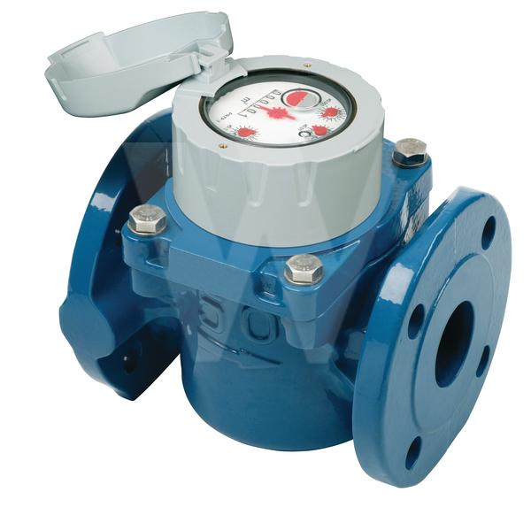 Water and waste water standing charges - Water meter 50mm