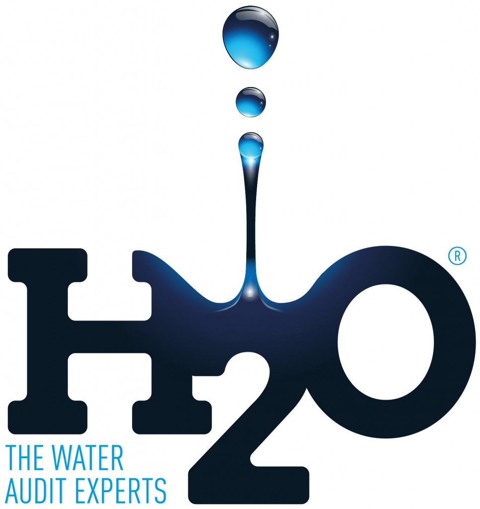 H20 Trade marked Logo -switch water supplier