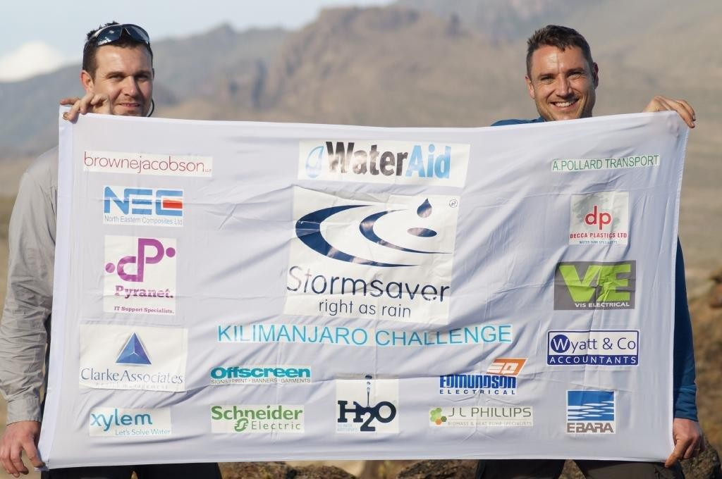 Water Aid-Stormsaver-Water Audit Experts H20