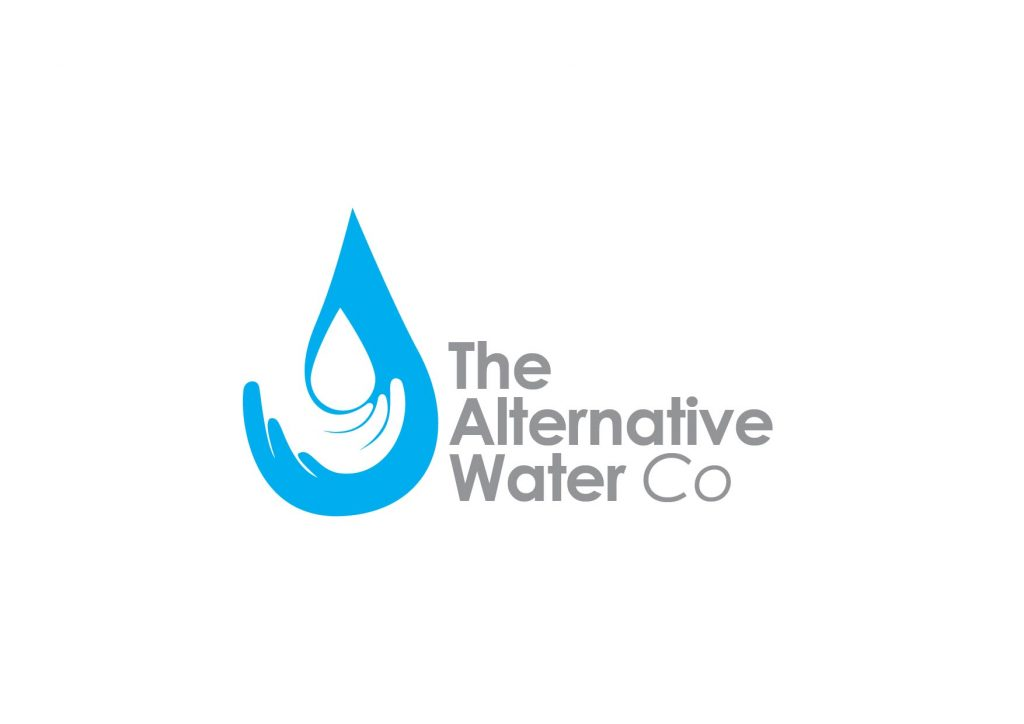 The Alternative Water Company logo