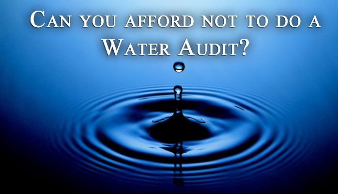 water-audit-expert - Water bills
