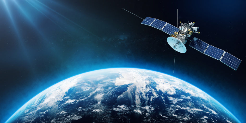 Satellites Used To Measure Water Scarcity - Water leak detection - H2O Building Services