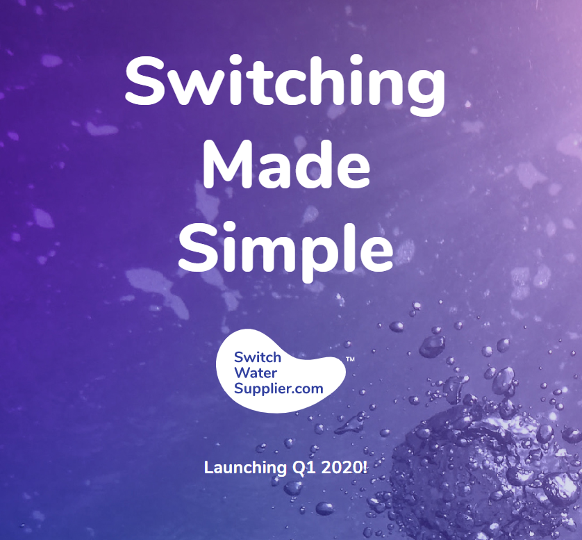 Switch water supplier.com - Switching made simple