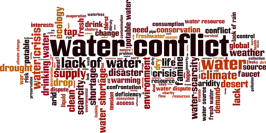 Why is water efficiency important - H2O Building Services
