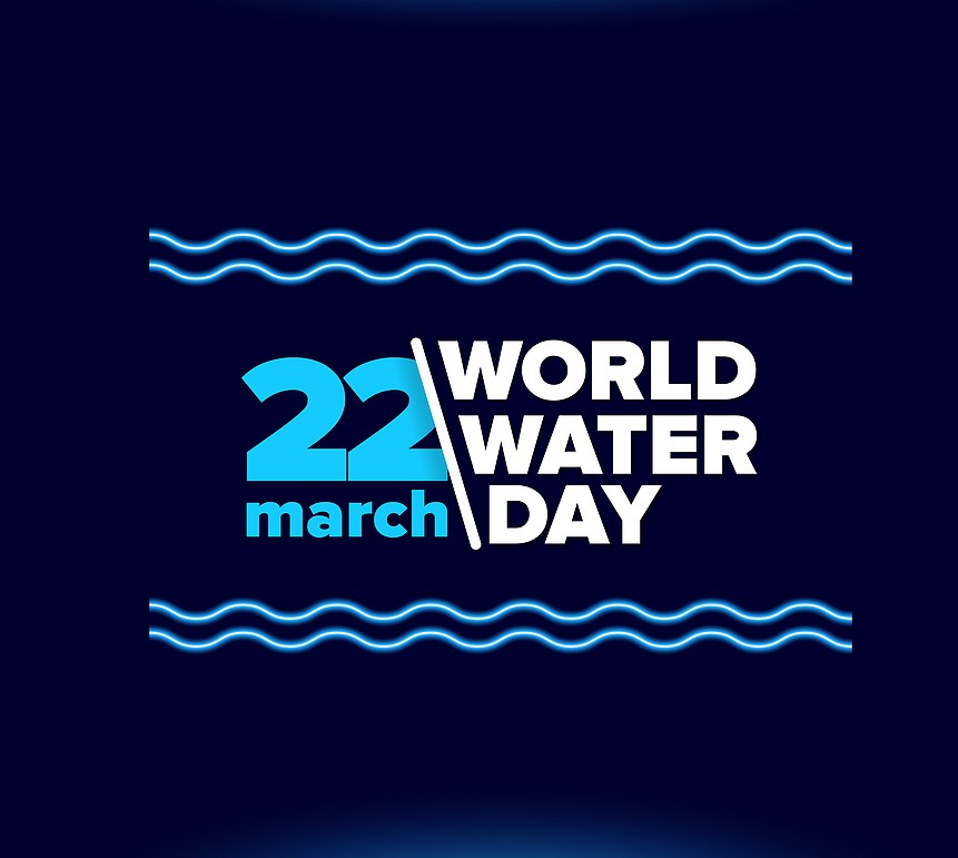 World Water Day - Water Audit - H2O Building Services