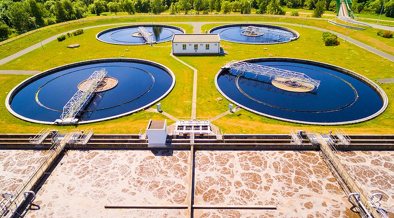 Water footprint - H2O Building Services