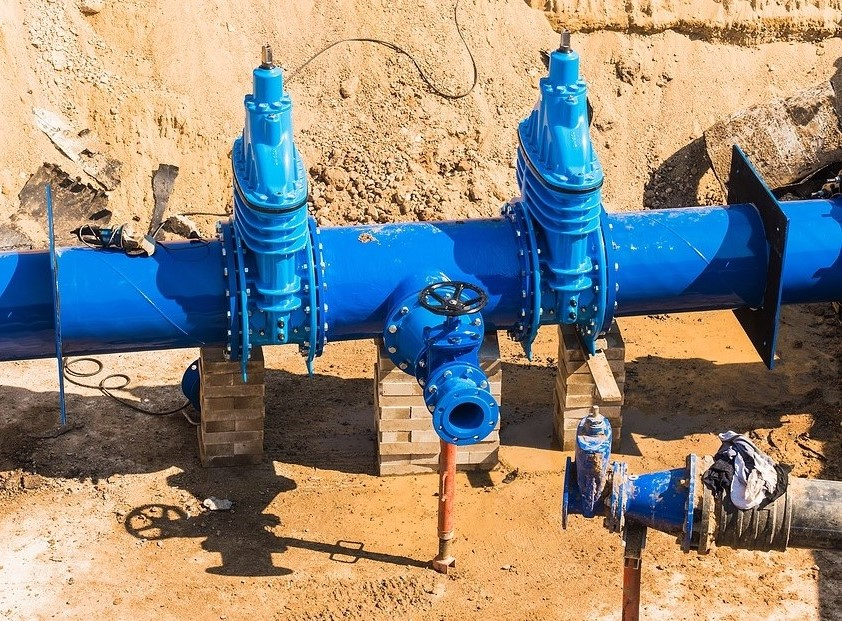 Switch Water Supplier - H2O Building Services
